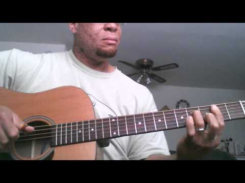 Acoustic Guitar (simple chord progression)