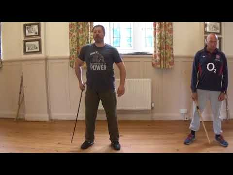 Systema Workshop - The Power of Movement