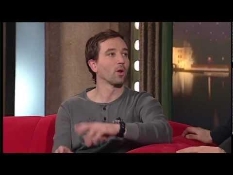 1. Ondřej Sokol - Show Jana Krause 11. 11. 2011