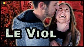 Expérience sociale #22: Le viol en pleine rue