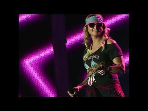 Locomotive - Miranda Lambert - lyric video