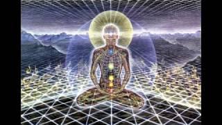 "Ayahuasca Icaro   ""The Great Cosmic Lotus Of My Soul"" (by Kestenbetsa)"