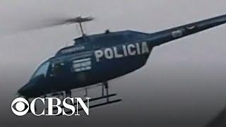 El Chapo trial: DEA agent reveals how alleged kingpin was caught
