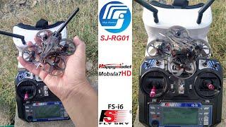 Combo Drone Racing HD giá rẻ cho người mới chơi | Drone Racing HD Full Combo for Newbie