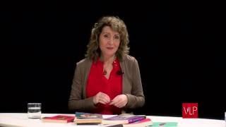 Vuelan las Plumas – Vivian Lavín conversa con la escritora Mónica Echeverría