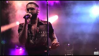 Conchita WURST & Band   TO THE BEAT   Open Air, Hall