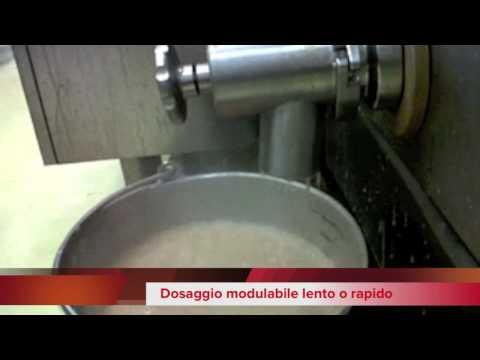 rubinetto di scarico in inox per caldaie