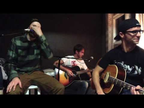 Real Friends - I've Given Up On You (Acoustic Cover)