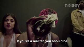 Video Lil Yachty AKA Lil Boat And NOISEY