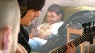 BarraLliure! - Making Of Ocell Negre [2012 - 2013] - La Mort Del Trompetista