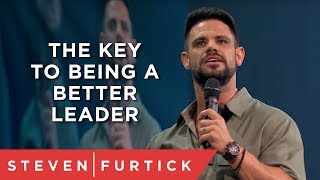 Say Something: The Key To Being A Better Leader