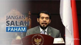 Presiden dan DPR Membangkang Konstitusi terkait RUU Omnibus Law, Ketua MK: Jangan Salah Paham
