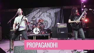 Propagandhi @ The Fest 15