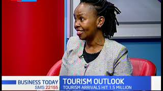 One on One with Kenya Tourism Federation CEO Susan Ongalo | TOURISM OUTLOOK