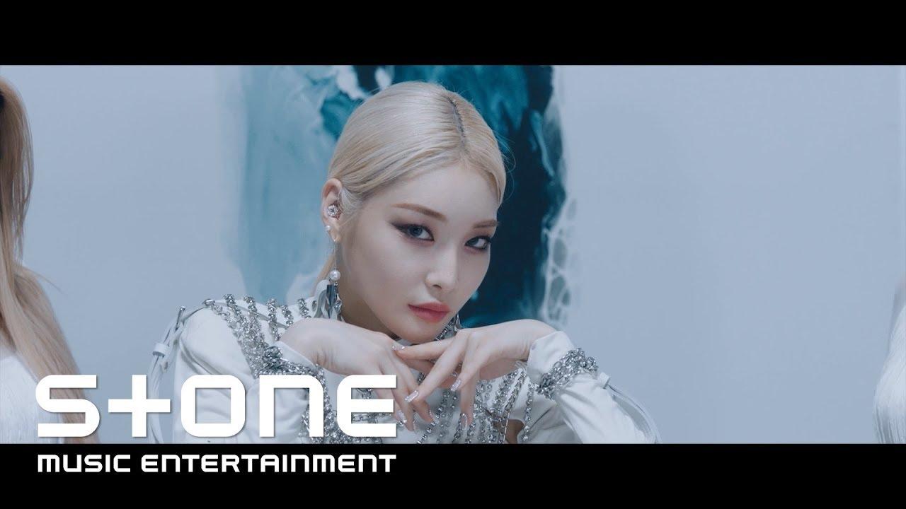 [Korea] MV : Chung Ha - Snapping
