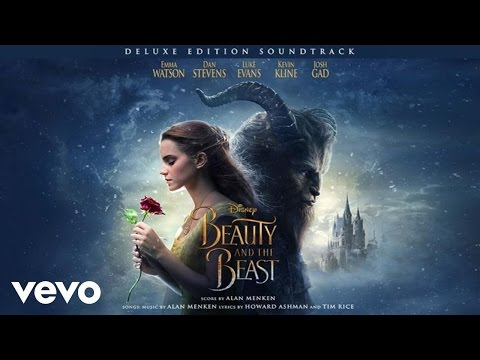 """Days In The Sun (Official Audio From """"Beauty and the Beast"""")"""