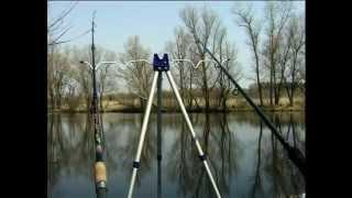 Все о рыбной ловле снасти способы и приемы ловли