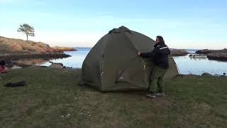 Helsport Varanger Dome