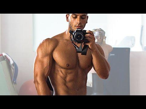 Comme grandissent vite les muscles des protéines