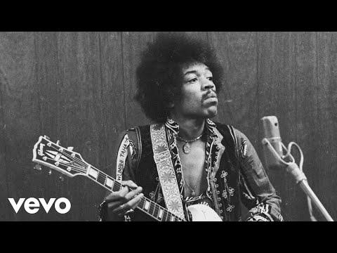 "Jimi Hendrix - ""Lover Man"" with Eddie Kramer"