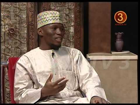 AFRICA TV 3 # DANDALIN SAMARI (SAMARI DA 'YAN UWANTAKA) - MU'AZZAM IBRAHIM SALIS