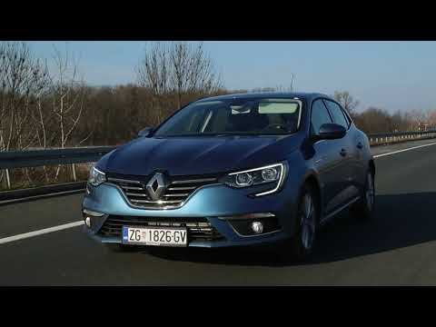 RENAULT MEGANE  1.3 TCe 140ch energy Intens
