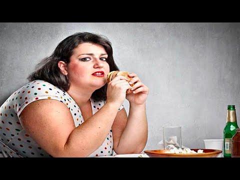 Как нормализовать сон и лишний вес. Основная психологическая причина ожирения и бессонницы. Стресс