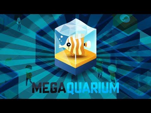 HALACSKÁK! - Megaquarium