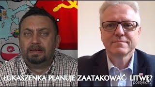 Białoruś atakuje Litwę, NATO i UE wycofują się, Rosjanie stabilizują sytuację