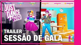 Trailer da temporada 3 de Just Dance 2020 é revelado