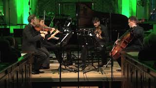 Johannes Brahms - Piano Quintet in F minor