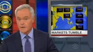 CBS Evening News: EU Referendum Coverage - 24th June 2016