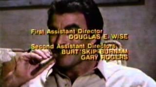 Magnum Last Episode Closing Credits