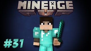 Minecraft PvP Series: Episode 31   Epic Potion Raid!