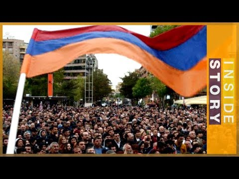 🇦🇲 What is next for Armenia? | Inside Story