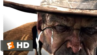 Rango (2011) - The Spirit of the West Scene (7/10) | Movieclips