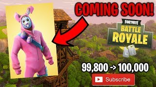 Fortnite: Battle Royale Playing With and Trolling RANDOMS (Fortnite Livestream)
