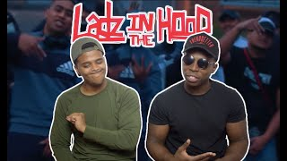 OUUUU | Ladz In The Hood   ONEFOUR   REACTION
