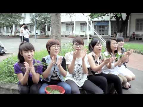 Sự Khác Biệt Giữa Sv Kiến Trúc và Sv Trường Khác Full Video [ Version Bựa ] [ conver mv Em của ngày hôm qua]