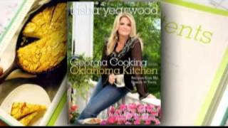 Trisha Yearwood's Cookbook