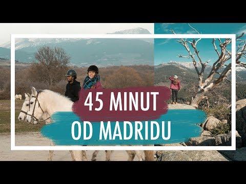 TOHLE JE KOUSEK OD MADRIDU | Španělsko