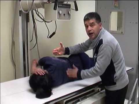 Dolor de espalda en el lado derecho al nivel de la cintura