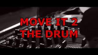 Chuckie & Hardwell feat Ambush - Move It 2 The Drum (DJ ToDo Crazy Remix / Edit) Dirty Dutch 2016
