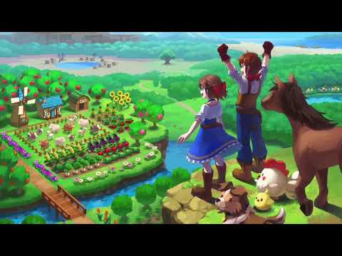 Видео № 0 из игры Harvest Moon: One World [NSwitch]