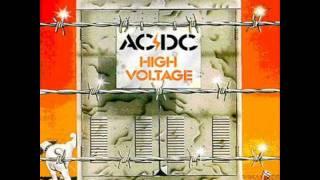 Stick Around by AC/DC