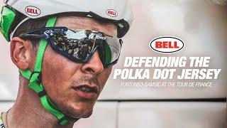 Bell | Defending The Polka Dot Jersey