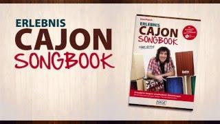 Erlebnis Cajon Songbook Videos 1