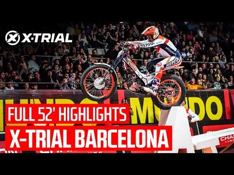 TRAIAL(トライアル世界選手権)第4戦スペインBARCELONA 52のフル動画
