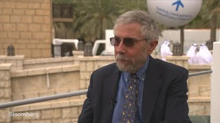Download Video Krugman Says U.S. Recession Is 'Pretty Likely' in Next Two Years MP3 3GP MP4