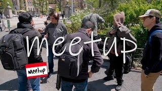 Photographers & Videographers  - Join our Fashion Photography Ch Private group at Meetup.com